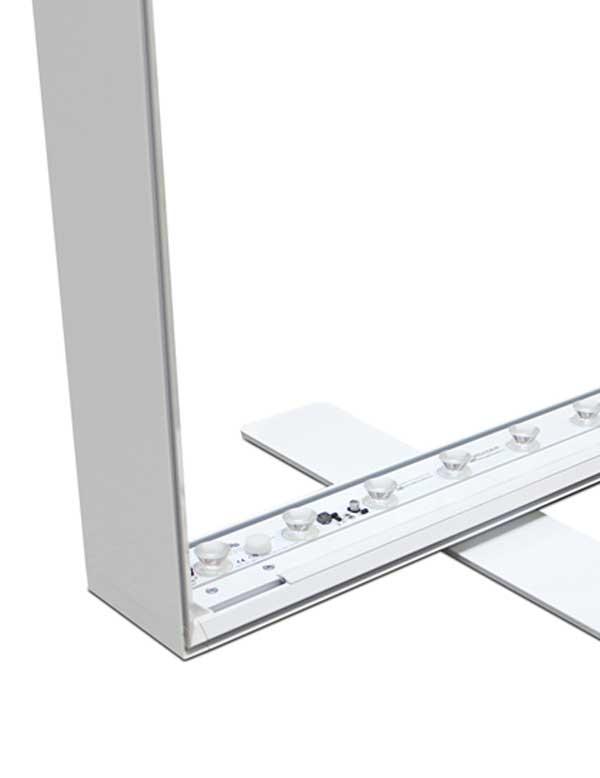 Лед модули на преносима LED стена